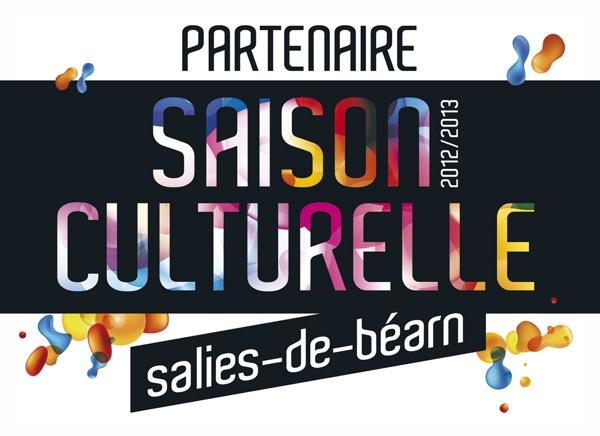 Salies de Béarn - Art Direction by Soros Olivier , via Behance