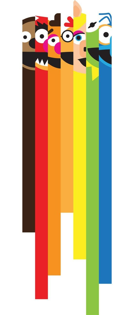 This would be a cool bookmark, if it even was one.