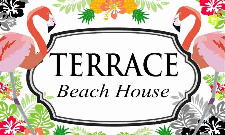 TERRACEBeachHouse  .hostel.