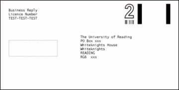 Business reply services – Postal Services – Campus Services – FMD – University of Reading #prepaid, #pre-paid, #franked, #freepost, #business #reply, #service, #envelopes, #response #service #licence, #postal #survey http://oregon.nef2.com/business-reply-services-postal-services-campus-services-fmd-university-of-reading-prepaid-pre-paid-franked-freepost-business-reply-service-envelopes-response-service-licence/  # Accessibility navigation Business reply services We supply envelopes for…