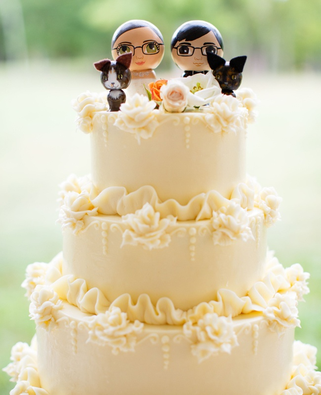 27 best Chibi novios images on Pinterest | Biscuit, Cake wedding and ...