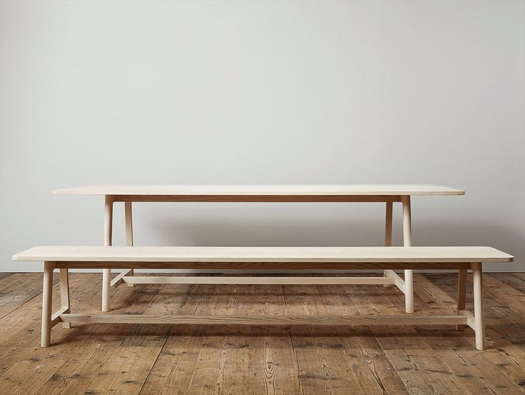 Frame Table by Line Depping Jakob Jørgensen for Wrong for Hay