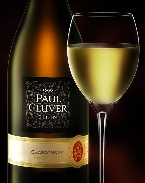 Paul Cluver Chardonnay @UCTWineSociety 25 April 2014 Colour 3; Nose 6; Palate 9; Price R150; Total score 18