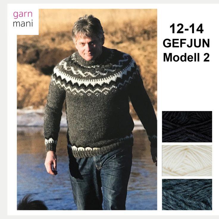 12-14 GEFJUN Modell 2