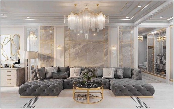30 Diy Home Decor Ideas And Easy Tips For 2020 9 Kp Design Living Room Decor Modern Luxury Living Room Decor Living Room Design Modern