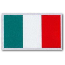 "Buy Italy - 5.5"" x 8.5"" Motorcycle Flag | Flagline"