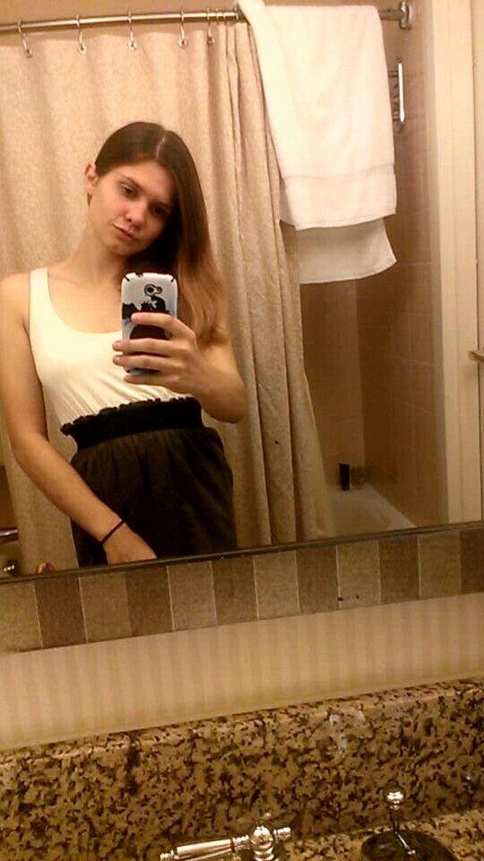 Bathroom Selfie: 17 Best Images About StunningSelfies On Pinterest