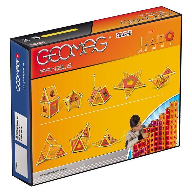 Geomag Panels 50 (GEOPAN461)