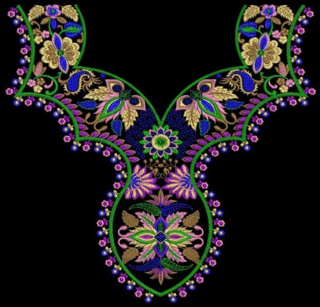 32 Best Embroidery Designs Images On Pinterest Embroidery Machines