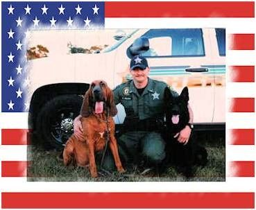 The Pasco County Sheriff's Office (PCSO) staff are mourning the loss of one of their law enforcement canine partners.