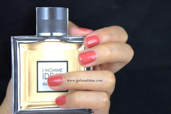 Derrière un homme idéal se cache une femme N°-886  Avez-vous déjà senti le parfum masculin de Guerlain: L'homme idéal?..........