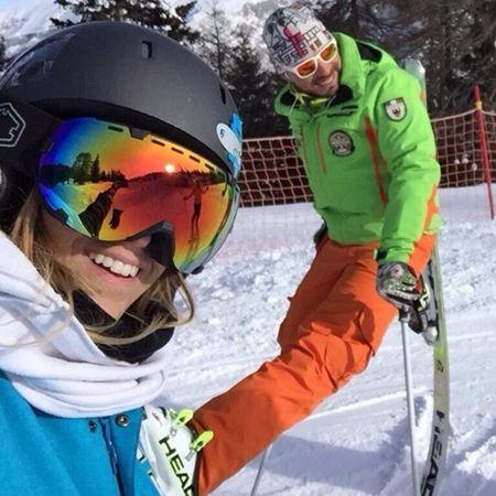 Ski holiday time! #ski #snow #active #holiday #winter #AEvolutionSkiSchool #SkiareaCampiglio #Folgarida #ValdiSole #Trentino