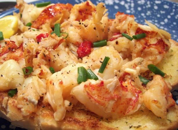Best 25+ Lobster roll recipes ideas on Pinterest | Lobster and burger, Lobster roll near me and ...