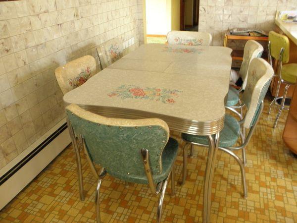 1000 images about dinettes on pinterest kitchen dinette - Craigslist okaloosa farm and garden ...