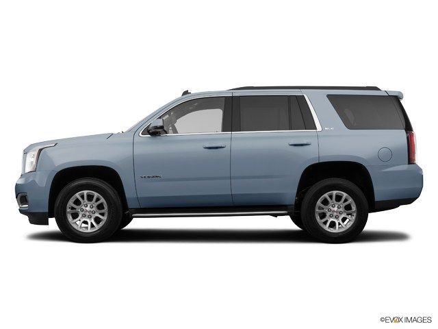 Used 2015 Gmc Yukon 2wd Sle From Gillman Chevrolet Buick Gmc In