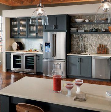 80 best StarMark Cabinets images on Pinterest | Kitchen ...
