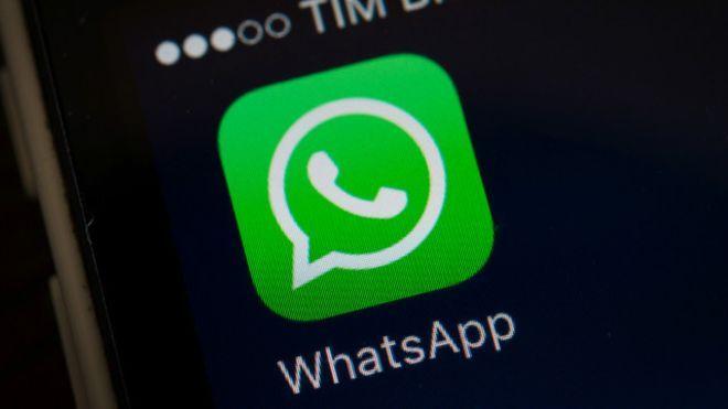Cómo poner negrita, cursiva y tachar palabras en Whatsapp - BBC Mundo