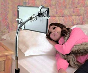 Ipad Stand For Bed 25+ ide terbaik tentang ipad bed stand di pinterest