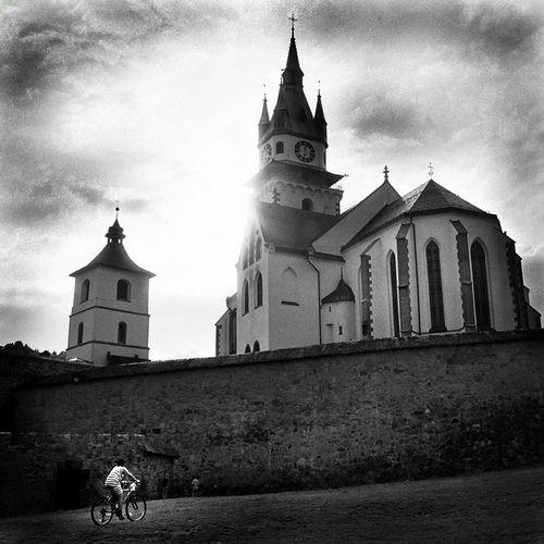 Slovakia, Kremnica, photo: Andrea Zerola