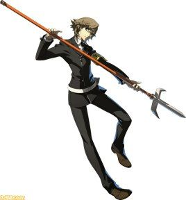 Ken Amada confirmed for Persona 4 Arena Ultimax