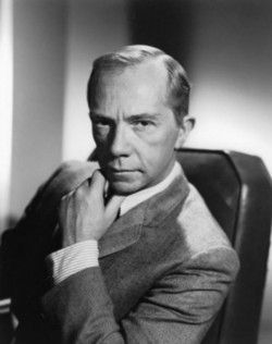 """Ray Walston(Actor) 1914-2001 Emmy Award Winner Best known as """"My Favorite Martian""""  and the Judge on """"Picket Fences"""""""