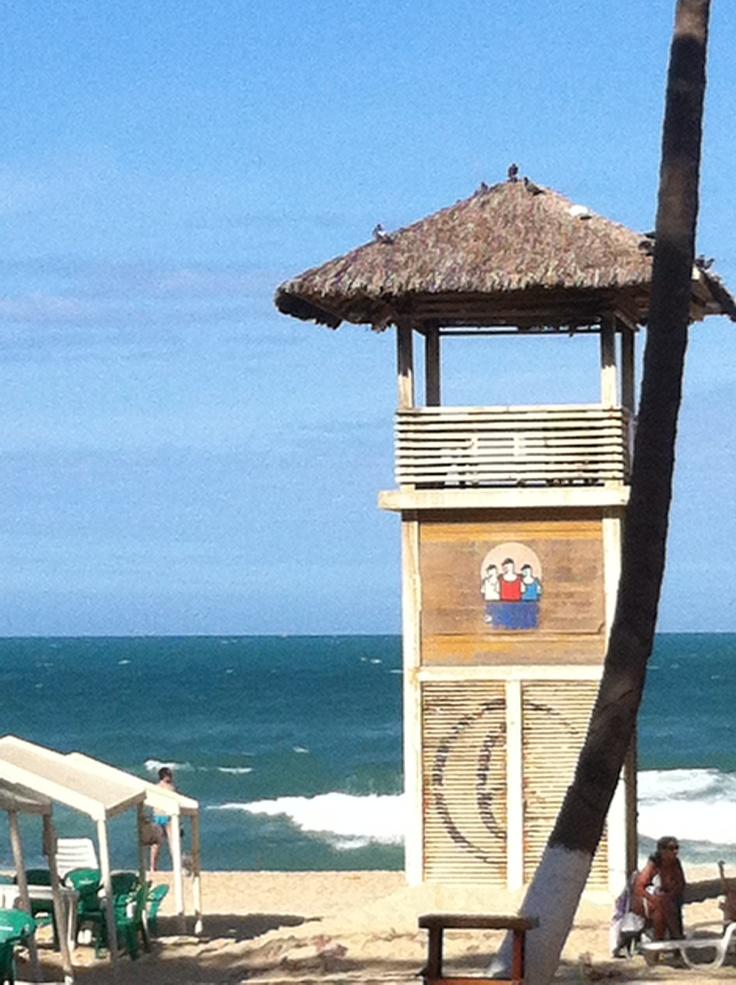Praia do Futuro - Fortaleza (Brasil)
