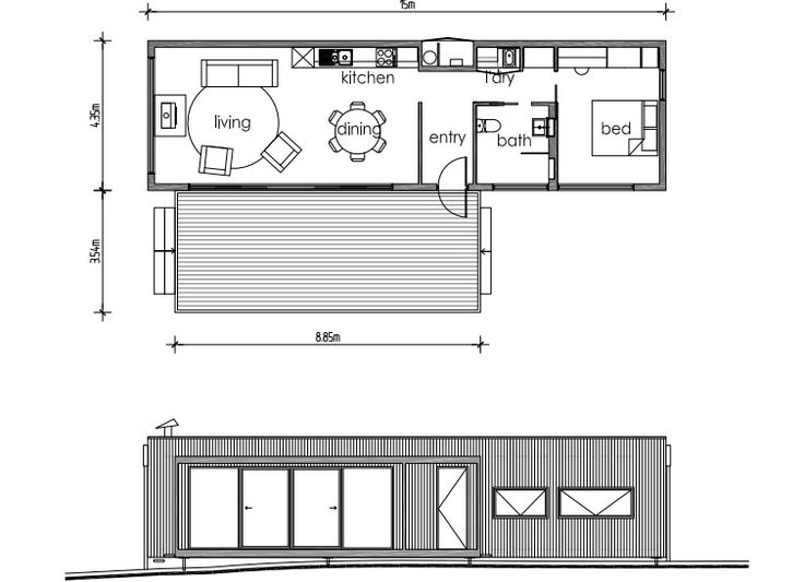 135 best images about home ideas on pinterest shelters for Off the grid floor plans
