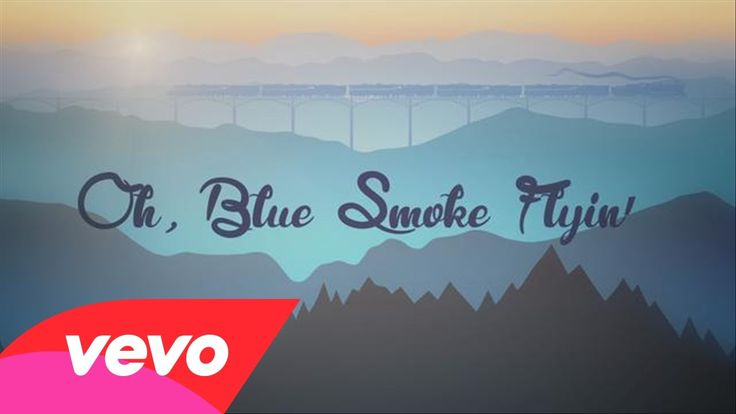 Dolly Parton - Blue Smoke (Lyric Video) (+playlist)