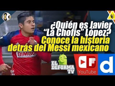 """aa62 Quién es Javier """"La Chofis"""" López Conoce la historia detrás del Mes..."""
