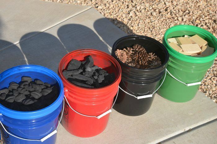 My favorite emergency fuels to store for survival is one of my favorite topics to talk about, just so you know. I have a small yard, so I am not able to store as much…