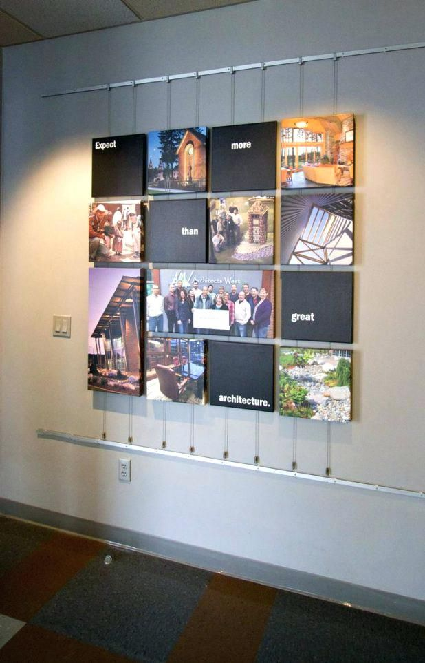 Gallery from Interactive Wall Decor Office @house2homegoods.net