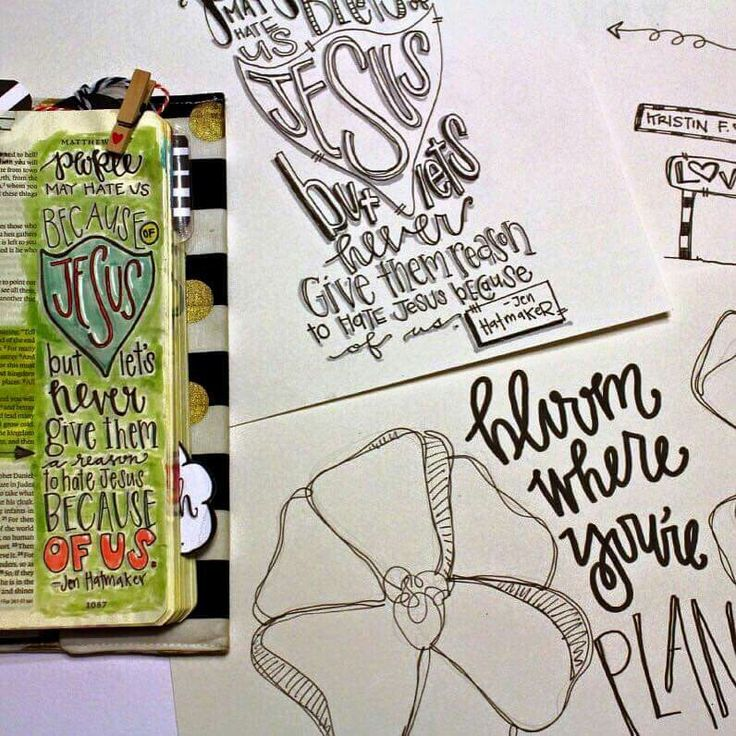 140 best images about bible journaling on pinterest for Hand lettering bible journaling