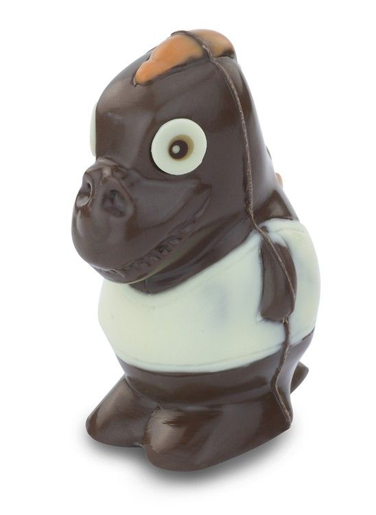 51 best easter eggs images on pinterest easter gift gift bags give a fun alternative to an easter bunny this easter made from superior quality milk chocolate presented in a gift bag with brown satin negle Images