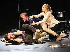 Wuppertaler Bühnen: SUPERGUTE TAGE ODER WARUM DAS LEBEN (K)EINE WELTRAUMKAPSEL IST - 3 Tage künstlerisches Sonderprogramm zum Thema Asperger-Autismus