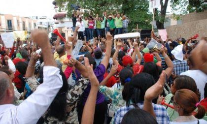 La ADP paraliza la docencia en la zona sur de Santiago - Cachicha.com