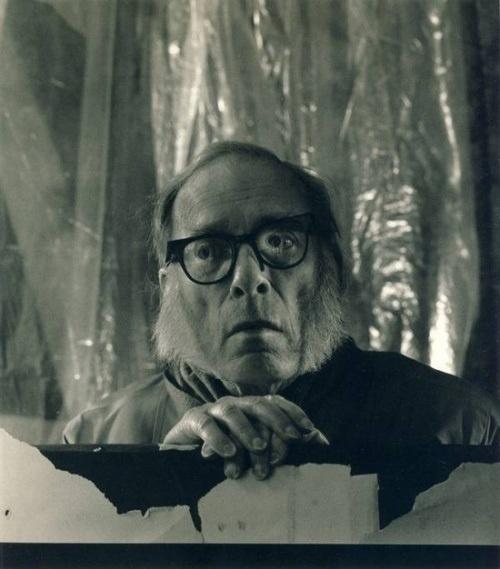 Isaac Asimov – Saga de laFundación