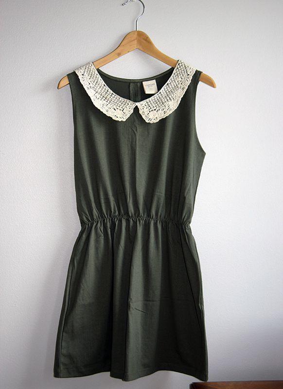 Dress by Lumoan www.lumoan.fi
