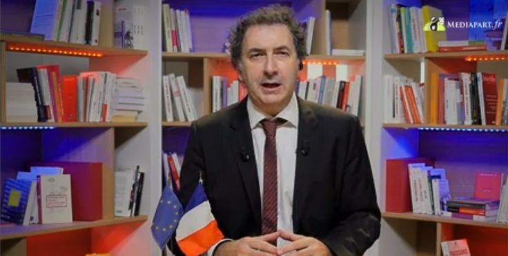 François Morel, le chroniqueur de France inter, ancien « Monsieur Morel » des Deschiens, envoie ses vœux de courage à François Hollande, le Président de la République Française.  #voeuxPR #reusta #francoismorel