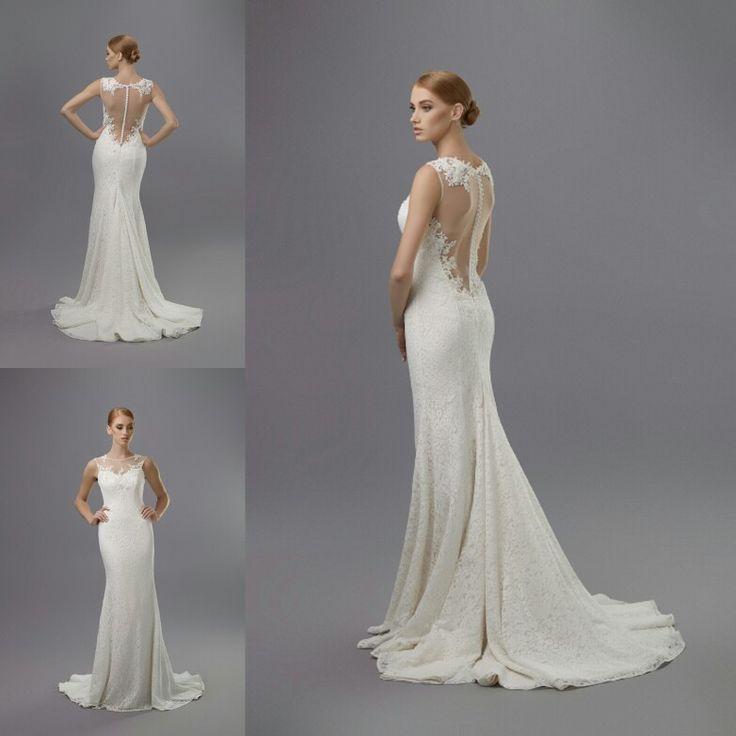 10 best rochii m images on Pinterest | Bridal gowns, Short wedding ...