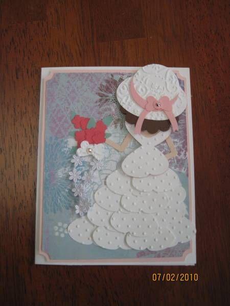 Paper Punch Dress Wedding Dress Essence Du Papier