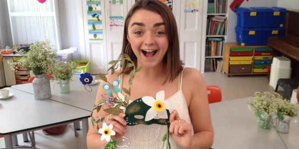 (3) Maisie Williams (@Maisie_Williams) | Twitter