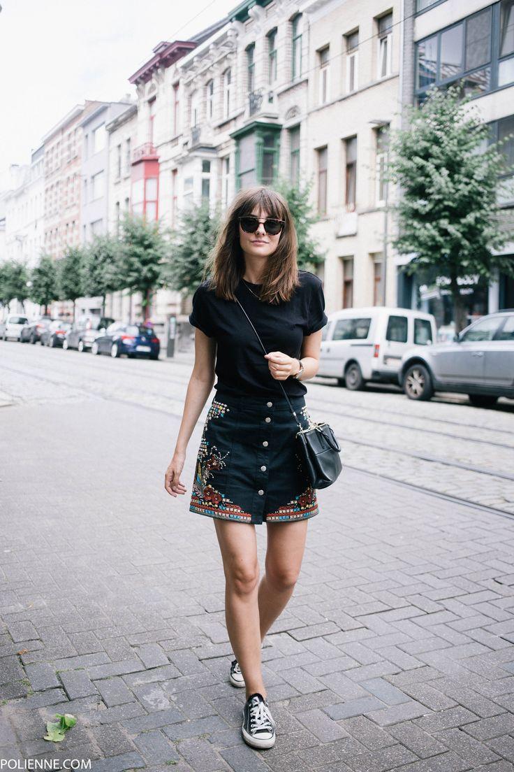 Translating my boho look to the streets | POLIENNE | Bloglovin'