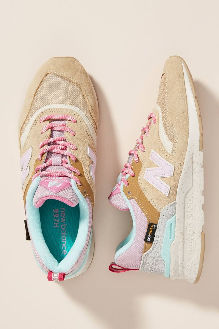 New Balance 997 Sneakers Adidas shoes women, New balance