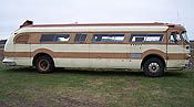 Flxible Bus For Sale