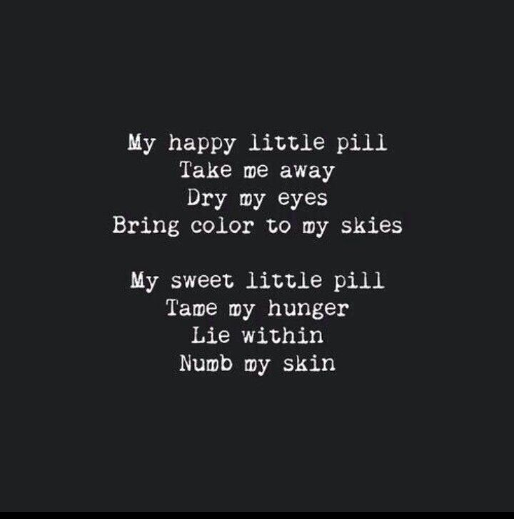 Happy Little Pill- Troye Sivan