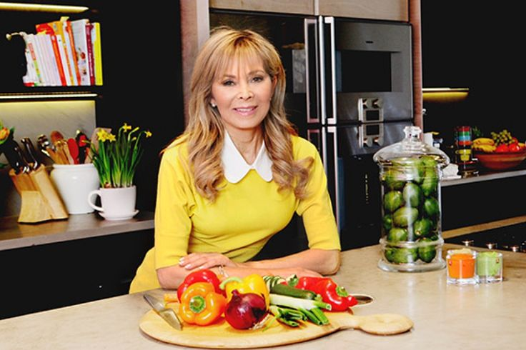 ANNABEL KARMEL-BABY WEANING EXPERT & BEST SELLING AUTHOR