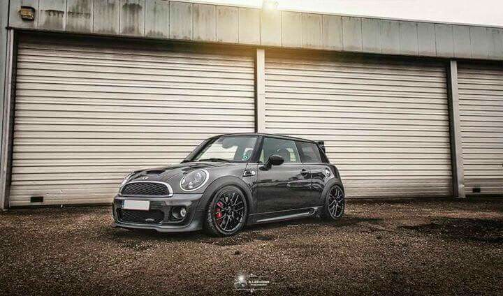 1000 images about mini jcw r56 on pinterest black mini. Black Bedroom Furniture Sets. Home Design Ideas