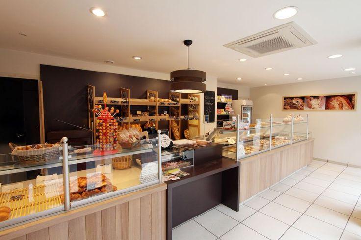Boulangerie Delorme-Ducreux - Pontcharra-sur-Turdine (69) - 2011