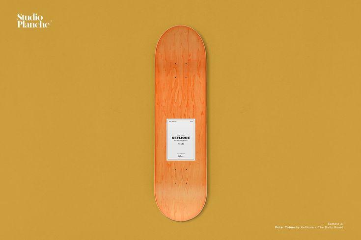 Suketo Skateboard Mockup Skateboard Design Skateboard Colorful Backgrounds