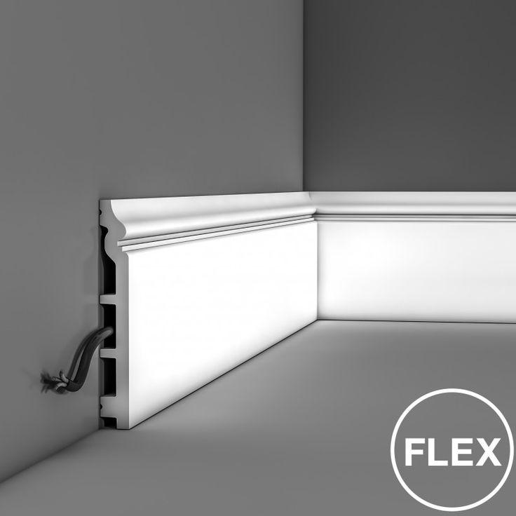 les 25 meilleures id es de la cat gorie plinthes sur pinterest id es plinthes moulage de. Black Bedroom Furniture Sets. Home Design Ideas